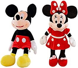 Mickey and Minnie Combo