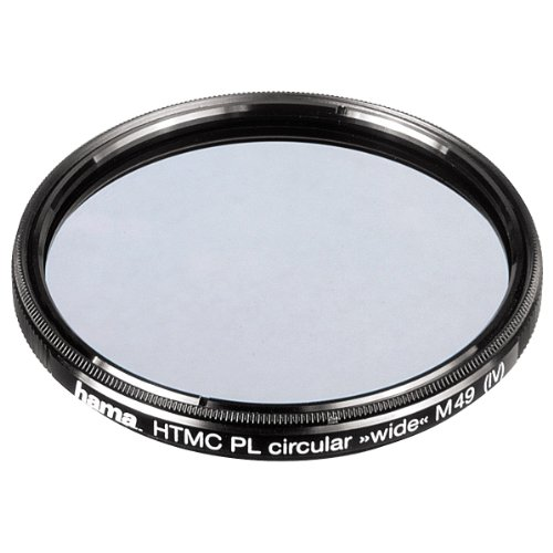 Hama Polfilter zirkular Ultra Wide (58 mm)