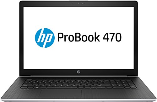 HP ProBook 470 G5 (4QW93EA) Notebook, 17,3