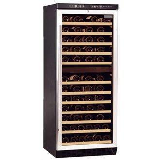 Polar Dual Zone Wine Cooler - 92 bottle capacity. by Polar