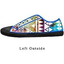 jiuduidodo Zapatos de tenis zapatos de lona de cáñamo de Originals delle Zapatillas Deportivas Bajas de modelo bajas de gran qualit ¨ ¤ sobre tamaño de gran qualit ¨ ¤, EUR39