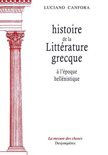 histoire-de-la-littrature-grecque--l-39-poque-hellnistique