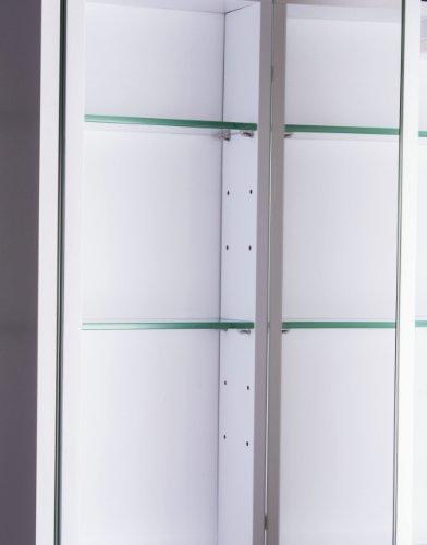 Spiegelschrank Cube 120 cm von Galdem Cube120 - 8