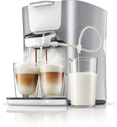 Philips HD7857/20 - Cafetera de goteo, 2650 W, color gris