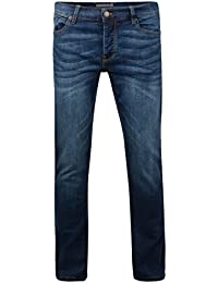 French Connection Black Ind07 James Slim Fit Jeans