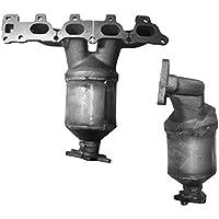 Catalizador Pot catalytique Opel Zafira 1.6i 16 V (Z16 X EP Motor) 7