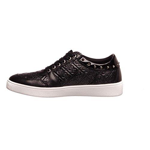 Guess Damen Giamal Sneakers Black
