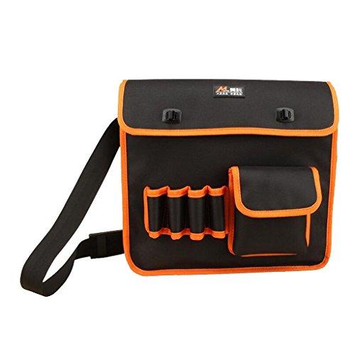 B Blesiya Werkzeugtasche mit verstellbarer Schultergurt, 3 Form zum auswählen - 1