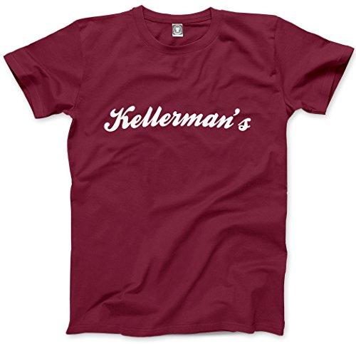HotScamp Kellermans - Mens Unisex T-Shirt