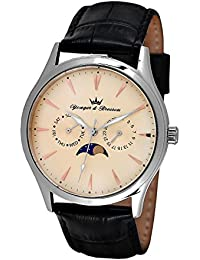 Reloj YONGER&BRESSON para Hombre HCC 047/EA