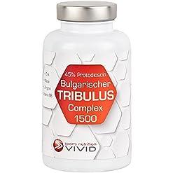 Bulgarischer Tribulus Complex