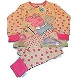 Peppa Pig - Pijama - para niña