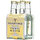 Fever Tree Premium Indian (4 x 0,2l) Tonic Water
