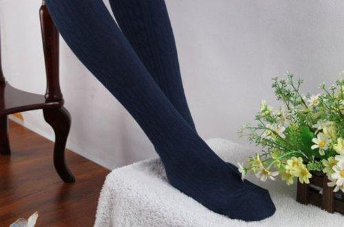Xinantime , Chaussures premiers pas pour bébé (fille) bleu marine bleu marine