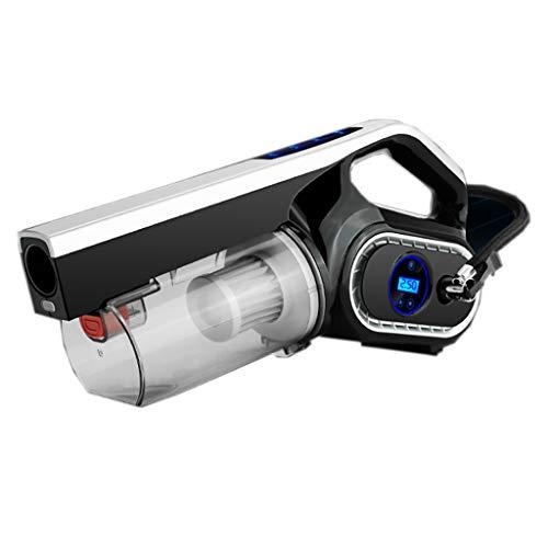 Aspirateur de Voiture/Pompe à air Multifonctions/Portable/Ordinateur de Poche/Petite/Forte Aspiration 4500pa, 120w, Quatre en Un, avec convertisseur