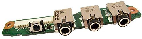 Grün Pavilion Hp (HP 446523–001Notebook-Ersatzteil–Komponente für Laptops (HP, Pavilion DV6000, grün, Metallisch))