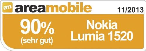 Nokia Lumia 1520 schwarz - 6