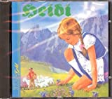 Heidi + Heidi kehrt zurück (Hörspiel CD)