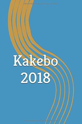 Descargar Libro Kakebo 2018: Con grilla de anotaciones mensuales de Francesca Capelli