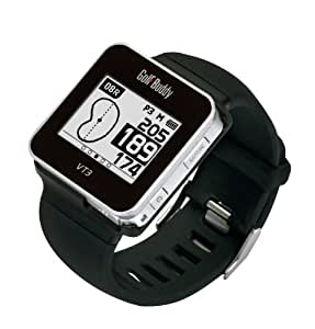 Golf Buddy Golf GPS Range Finder - Black