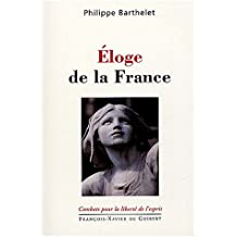 Eloge de la France