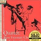 Chet Baker=russ Freeman Quarte