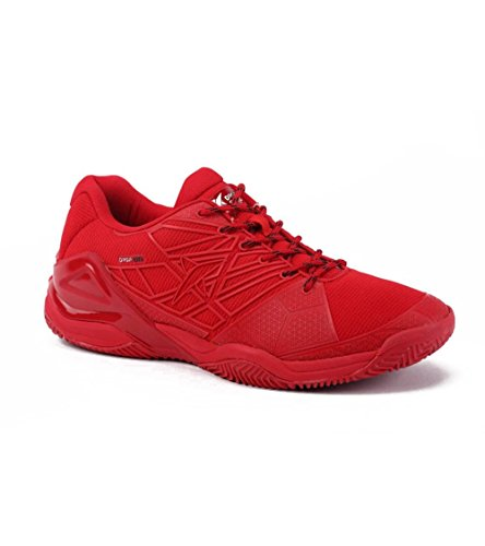 Drop Shot Zapatillas Cell Red