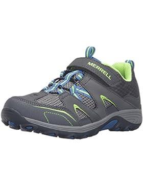 Merrell Trail Chaser, Zapatos de Low Rise Senderismo para Niños
