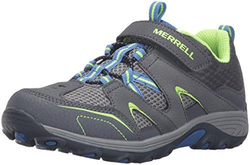 merrell-jungen-trail-chaser-trekking-wanderhalbschuhe-grau-grey-blue-citrongrey-blue-citron-38-eu