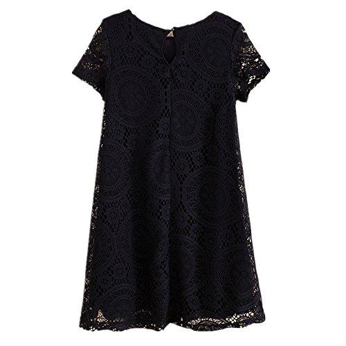 JOTHIN - Robe - Femme Small Noir