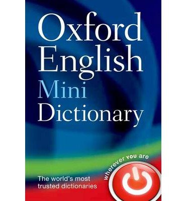 [(Oxford Mini Thesaurus)] [Author: Oxford Dictionaries] published on (September, 2013)