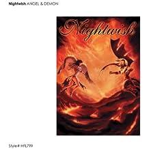 Nightwish,Angel & Demon, Fahne