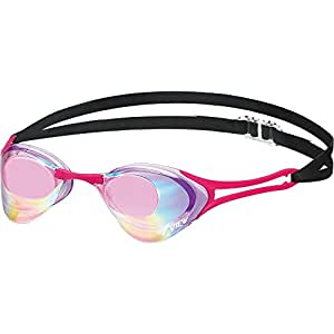 View Schwimmbrille Blade Zero Mirror, Lavender/Pink, V-125AMR LV/P