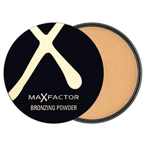 Max Factor Bronzing Powder - 21g 001 Golden