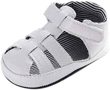 Sandalias para bebés, Internet Zapatilla de deporte suave de las sandalias de la cuna de la suavidad del bebé
