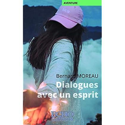 Dialogues avec un esprit (Aventure)