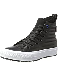 Converse Ctas WP Boot Hi Black/Blue Jay/White - Zapatilla Alta Unisex Adulto