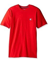Champion - T-Shirt - Manches Courtes Homme