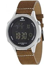 c17c7553724 Amazon.es  reloj marea - Piel  Relojes