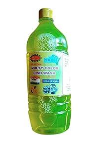 YASH Multi-Purpose Liquid Soap With Active Lemon (5000 ML)
