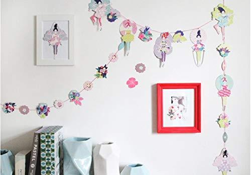 Mon Petit Art Sticker Paper, nicht verfügbar, 31 x 23 x 1 cm