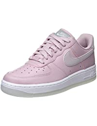 new concept 4e7fa ec56d Nike Air Force 1 07 Essential, Zapatillas de Gimnasia para Mujer