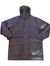 788e654d22 Nike air jordan ultimate 3 in 1 winter jacket 623465 hooded parka coat