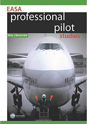 EASA Professional Pilot Studies por Phil Croucher