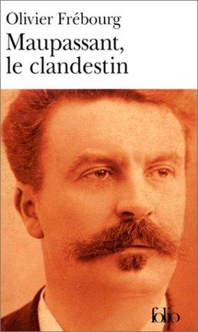 Maupassant Le Clandestin [Pdf/ePub] eBook