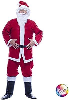 Disfraz de Papá Noel estándar