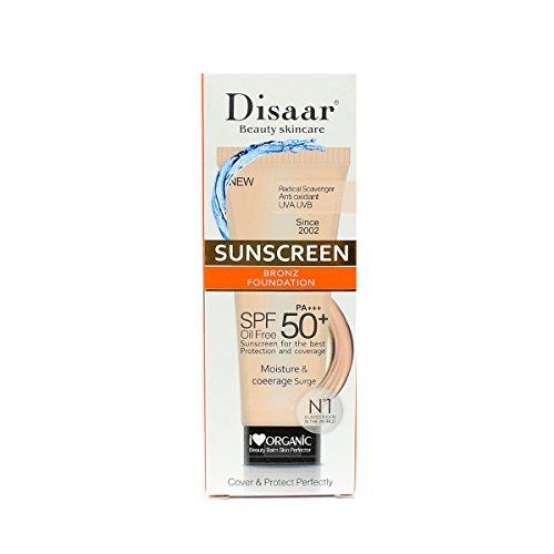 disaar-protezione-solare-isolamento-imbiancamento-orrettore-bb-crema-spf50-idratante-impermeabile-50