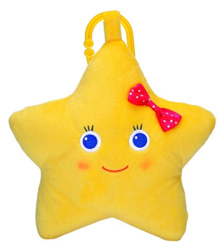 KD Toys lb8162 Little Baby Bum Twinkle the Star Musical Plüsch Spielzeug
