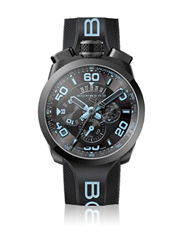 Bomberg - Watch - BS45.030_Negro