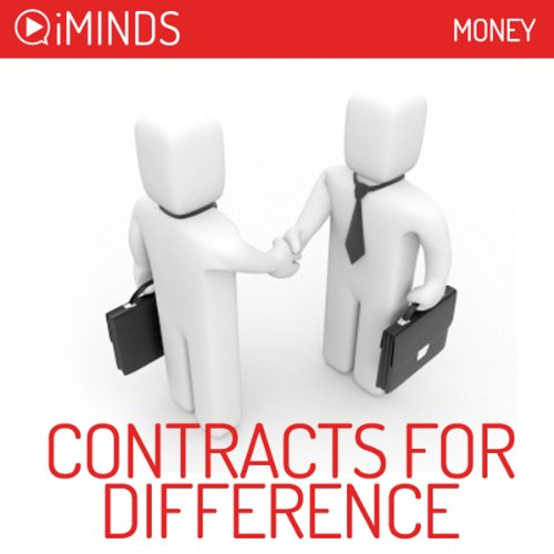 Contracts for Difference: Money